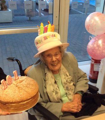 101 Birthday