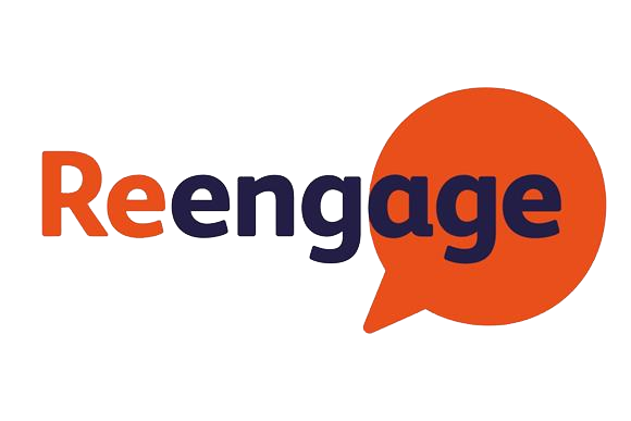 Re-engage Logo